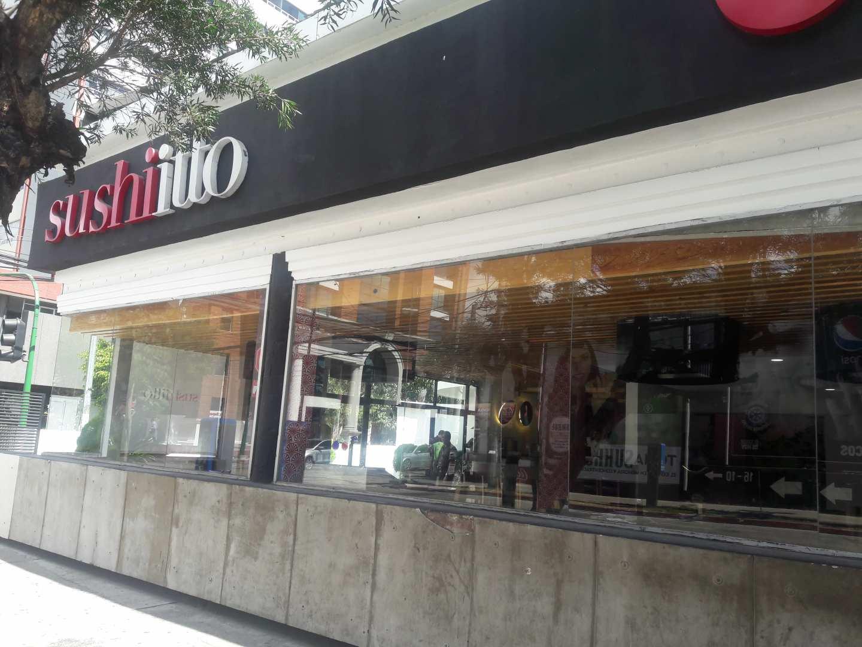 Sushi Itto San Cristobal